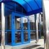 Регулировка алюминиевых дверей киев, замена петель, ремонт алюминиевых дверей Киев