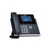 Yealink SIP-T46U, ip телефон, 16 sip аккаунтов, цветной экран, 2 порта USB, BLF, PoE, GigE