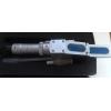 Рефрактометр RHB 0-90 АТС с 3 шкалами Brix 0-42%; 42-71%; 71-90%