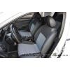 Комфортные автомобильные чехлы на сидения для ZAZ.