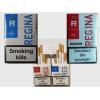 Оптом продажа сигарет Regina (Blue, Red)