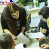 Разговорная школа английского языка на Позняках г. Киев