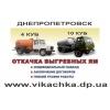 2020 Выкачать сливную яму з осадком № Выкачка ила в сливных ямах Днепропетровска