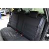 Современные авточехлы на сидения для Peugeot.