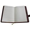 Кожаный ежедневник Софийский Собор