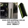 Защитные резиновые уголки и панели для парковок и складов