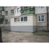 Балконы, лоджии металлопластиковые Rehau, Vigrand