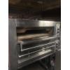 Б у печь для пиццы OEM DB12. 35-S с подставкой