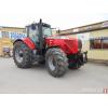 Трактор колесный Massey Ferguson 8480, 2007г. в. , 300л. с