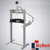 Пресс гидравлический напольный 20т SR-42020