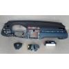 Торпедо подушки безопасности airbag VW PASSAT B6