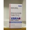 Купите Иксбира по низкой цене – оригинальный препарат для лечения онкологии