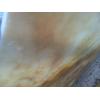 Оникс – халцедоновая разновидность кварца, характеризующаяся особым полосатым окрасом. Оригинальные полоски