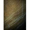Индийский мрамор с янтарным теплым фоном