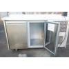 Стол холодильный б/у 2 двери, с выносным агрегатом TECNODOM CHILLER TF02EKOSG