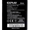 Explay (4Game) 2000mAh Li-polymer