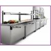 Комплексная линия самообслуживания для столовой, бистро, заведения общепита.