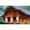 Строительство домов из оцилиндрованого бревна