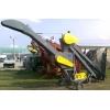 Самопередвижной зернометатель ЗМ-60