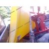 Разбрасыватель минералки МВУ-0. 5 на 500 кг лейка.