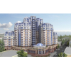 В ЖК Сабанский 3 комн квартира в центре Одессы 124 м кв