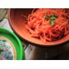 Овощные салаты и морскую капусту оптом!