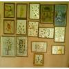 Витражные панно, витражные картины