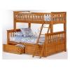 Двухъярусная кровать Жасмин