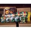 Сублимированный растворимый Кофе Якобс Монарх в эконом пакетах, Jacobs Monarch, Нескафе Голд, Nescafe Gol