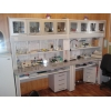 Лабораторная мебель от SpecMed (г. Бровары)