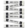 Качественный кофе в зернах ZAMES