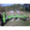 Плуг двухкорпусный оборотный 2-35 Bomet Leo (Польша)