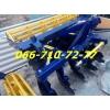АГД - дисковые бороны АГД-1. 8 АГД-2. 1 на трактор.