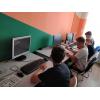 Дитячий денний ІТ табір (Академмістечко)