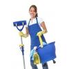 В помещение квартирного типа требуется человек для уборки