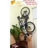 Велополка, подвес, крепление для хранения велосипеда на стене
