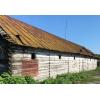 Доску б/у, деревянные помещения, старую древесину