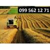 Услуги по уборке сои кукурузы зерновых рапса буряка Закарпатская