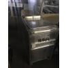 Бу стационарный фритюр TS3 Friteuse 159-170 для фаст фудов, ресторанов, баров