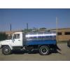 Виготовлення та ремонт молоковозів, водовозів, рибовозів, автоцистерн, ассинізаторних автоцистерн