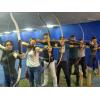 Стрельба из лука в Киеве (Оболонь/Теремки) - Тир Лучник. Archery Kiev