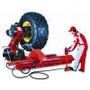 Шиномонтажный стенд автомат для колес до 56 дюймов, грузовой, сельхоз и карьерной техники