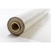 Плёнка полиэтиленовая строительная серая 200 мкм ( 3 м х 50 м. п)