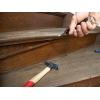 Восстановление деревянных лестниц