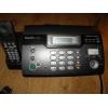KX-FC966UA-T, телефон-факс