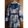 Пальто женское демисезонное осень-весна