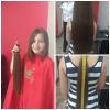 Сделайте модную стрижку и продайте свои волосы в Днепре дорого