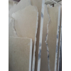 Светло-бежевые цвета мрамора