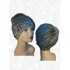 Недорого женскую шапку-ушанку из натурального меха