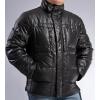Мужскую куртку пуховик